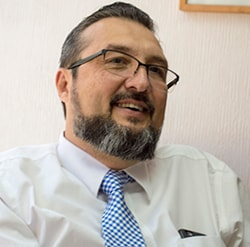 Lic Daniel Gutiérrez