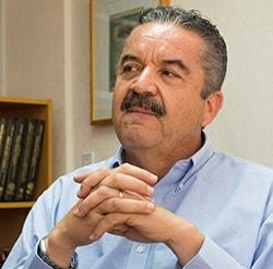 Lic José Díaz de la Torre